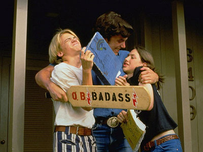 paddle-dazed and confused