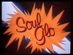Soul Glo logo
