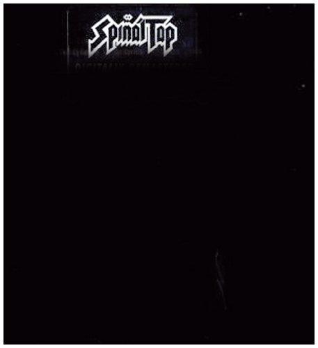 Spinal Tap Album Cover
