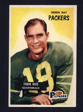 Tobin Rote-Packers