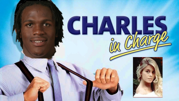 Charles in Charge-Jamaal